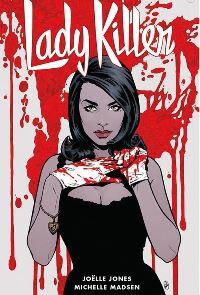 Lady Killer #2, Rechte bei Panini Comics