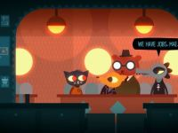 Night in the Woods, Rechte bei Finji
