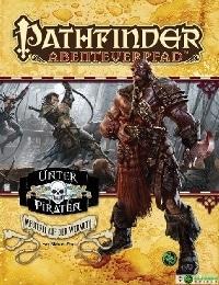 Unter Piraten 1: Meuterei auf der Wermuth, Rechte bei Ulisses Spiele