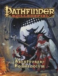 Pathfinder Abenteurer-Kompendium, Rechte bei Ulisses Spiele