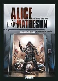 Alice Matheson #5: Die Obsession des Sam Gibbs, Rechte bei Splitter