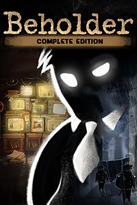 Beholder Complete Edition, Rechte bei Curve Digital