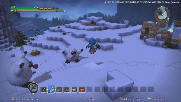 Dragon Quest Builders Bild 2