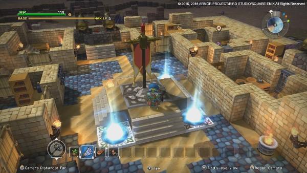 Dragon Quest Builders Bild 3