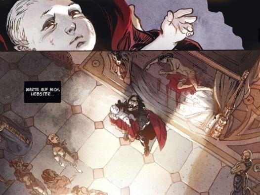 Elric #1: Rubinthron, Rechte bei Splitter