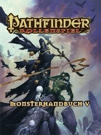 Pathfinder Monsterhandbuch V, Rechte bei Ulisses Spiele