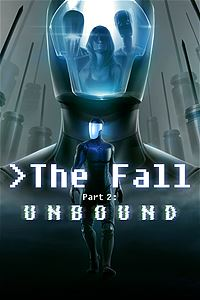 The Fall Part 2: Unbound, Rechte bei Over The Moon