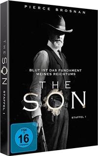 The Son - Staffel 1, Rechte bei Koch Media