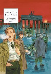 Zeitenwende – Band 3: Nach dem Krieg #1, Rechte bei Panini Comics