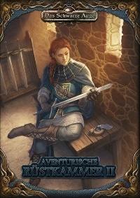 Aventurische Rüstkammer 2, Rechte bei Ulisses Spiele