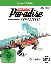 Burnout Paradise Remastered, Rechte bei EA