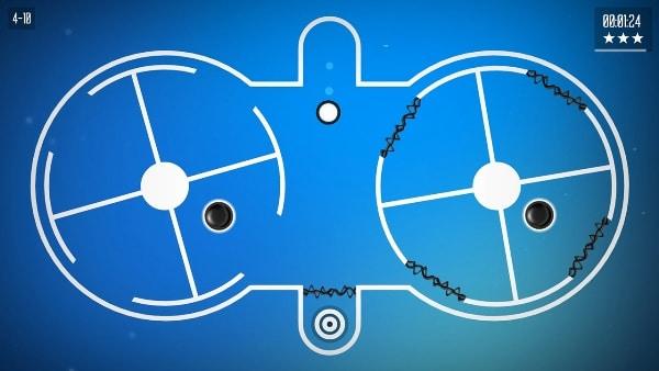 Spiral Splatter Bild 1