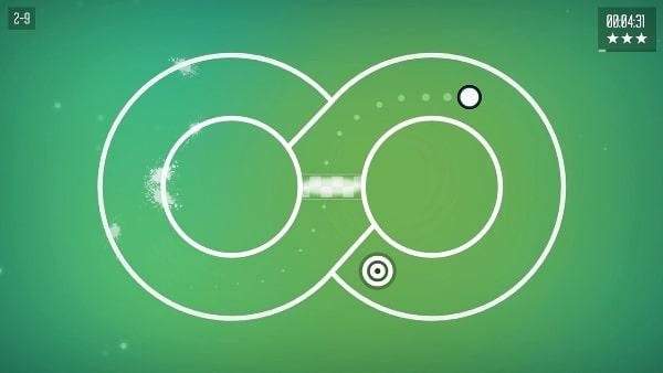 Spiral Splatter Bild 3