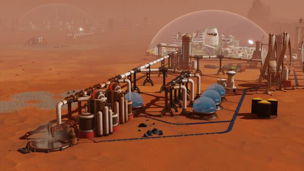 Surviving Mars Bild 2