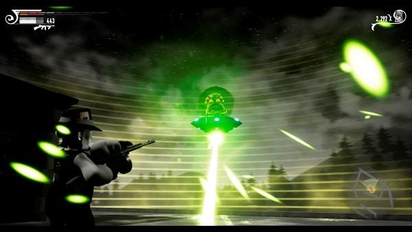 Timothy vs the Aliens Bild 2