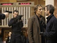 Crossing Lines / 1. Staffel