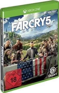 Far Cry 5, Rechte bei Ubisoft