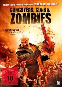Gangsters, Guns & Zombies - Uncut, Rechte bei Tiberius Film