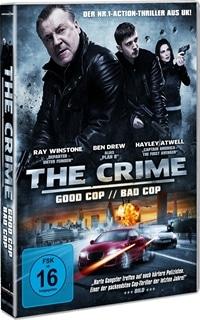 The Crime – Good Cop // Bad Cop, Rechte bei Universum Film