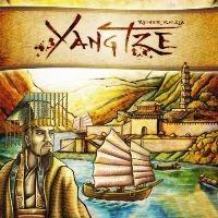 Yangtze - Cover