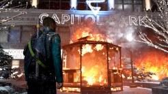 Detroit: Become Human, Rechte von Sony Interactive Entertainment