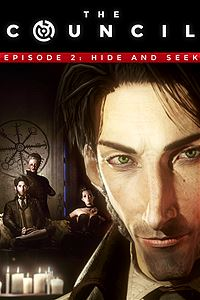 The Council - Episode 2: Hide and Seek, Rechte bei Focus Home Interactive