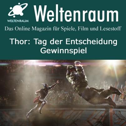 Gewinnspiel Thor 3