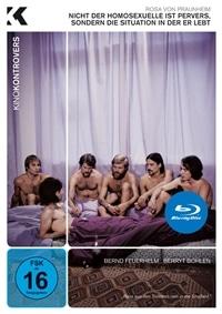 Nicht der Homosexuelle ist pervers, sondern die Situation in der er lebt, Rechte bei EuroVideo