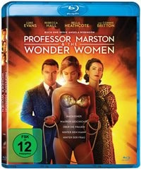 Professor Marston & The Wonder Women, Rechte bei Sony Pictures