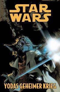 Star Wars Sonderband #100: Yodas geheimer Krieg, Rechte bei Panini Comics