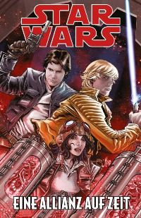 Star Wars Sonderband 101: Eine Allianz auf Zeit, Rechte bei Panini Comics