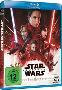 Star Wars: Die letzten Jedi, Rechte bei © 2018 & TM Lucasfilm Ltd.