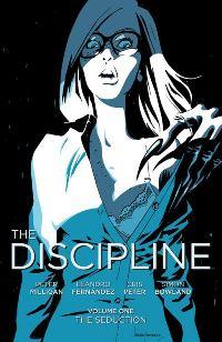 The Discipline: Die Verführung, Rechte bei Panini Comics