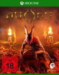 Agony, Rechte bei Playway