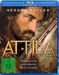 Attila, Rechte bei Koch Films