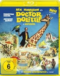Doctor Dolittle - Das Original, Rechte bei Koch Films