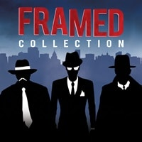 Framed Collection, Rechte bei Surprise Attack