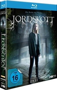 Jordskott - Die Rache des Waldes: Staffel 2, Rechte bei polyband