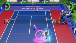 Mario Tennis Aces, Rechte bei Nintendo