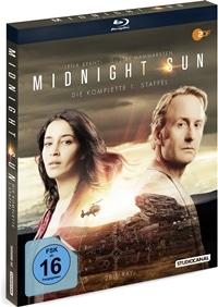 Midnight Sun, Rechte bei Studio Canal