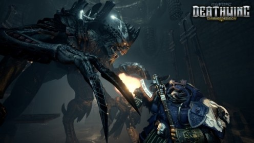 Space Hulk: Deathwing - Enhanced Edition von Focus Home Interactive