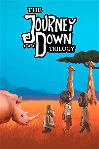 The Journey Down, Rechte bei BlitWorks