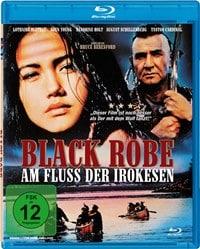 Black Robe - Am Fluss der Irokesen, Rechte bei Schröder Media