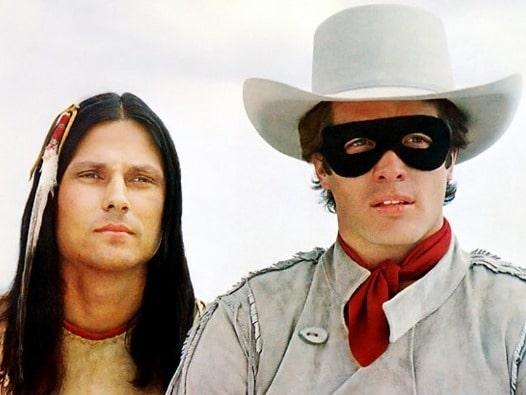 Die Legende vom Lone Ranger, Rechte bei Koch Films