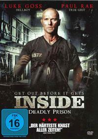 Inside - Deadly Prison, Rechte bei Ascot Elite