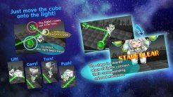 Photon Cube, Rechte bei Smileaxe