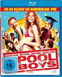 Pool Boys, Rechte bei Edel Germany
