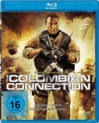 The Colombian Connection, Rechte bei EuroVideo