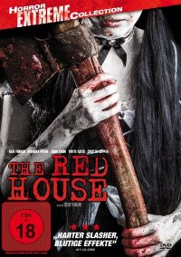 The Red House, Rechte bei Edel Germany