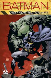 Batman: Niemandsland #5, Rechte bei Panini Comics